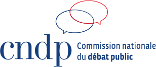 Logo CNDP